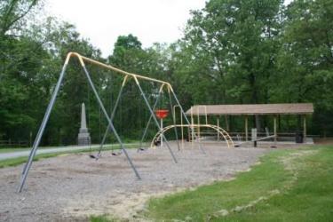 Enoch Brown Playground
