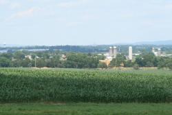 Rural Antrim Township